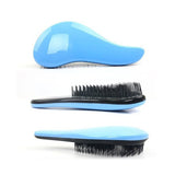 2 Pcs Magic Portable Hair Comb Brush
