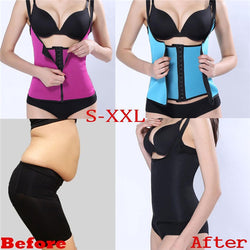 Body Shaper Women Slimming Vest