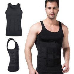 Men Body Tummy Shaper