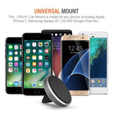 1Pcs Universal Magnetic Air Vent Car Mount Phone Holder