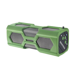Mini Stereo Rechargeable Speaker 3D Surround