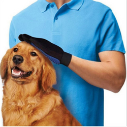 Deshedding And Grooming Glove For Pets-Right Hand