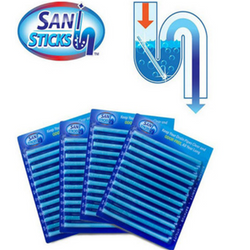 Sani Sticks--Pipes Cleaner