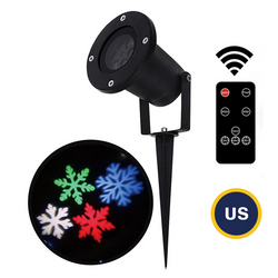 Star Shower Projector Lights (US)