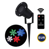Star Shower Projector Lights (EUR)