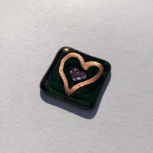 Glass Heart / Pocket Heart / Thinking of You / I love You / Fundraising / NHS