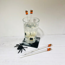 Halloween Drink Stirrer / Halloween Cocktail Stirrer / Swizzle Stick / Halloween Decor