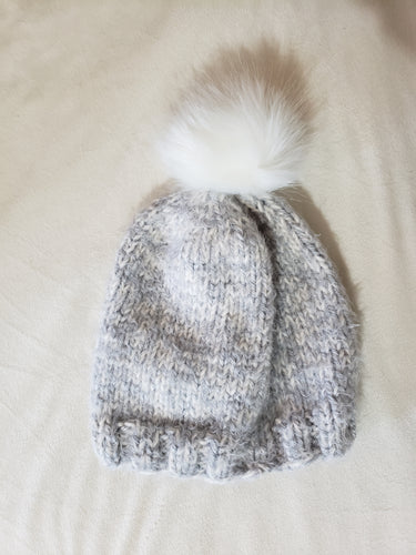 Adult Cloud Hygge Charm Hat