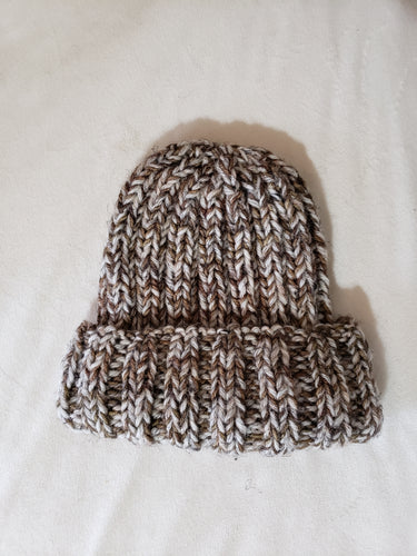 Adult Fisherman's Wool Hunting Hat