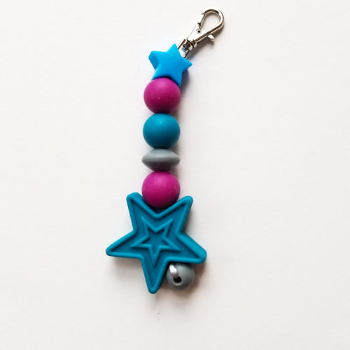 Star Zipper Gripper