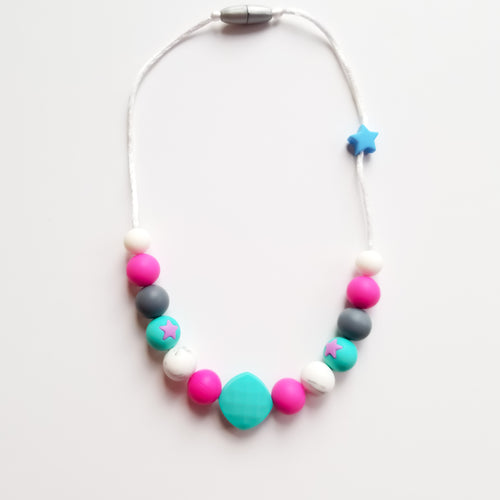 Small Teething Necklace