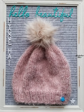 Adult Hygge Hat