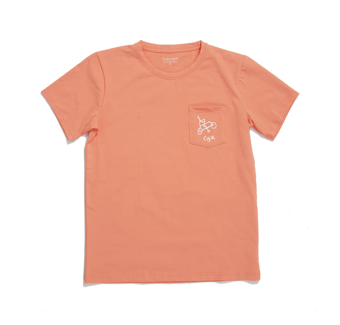 Cycle - Unisex Adult Carrot