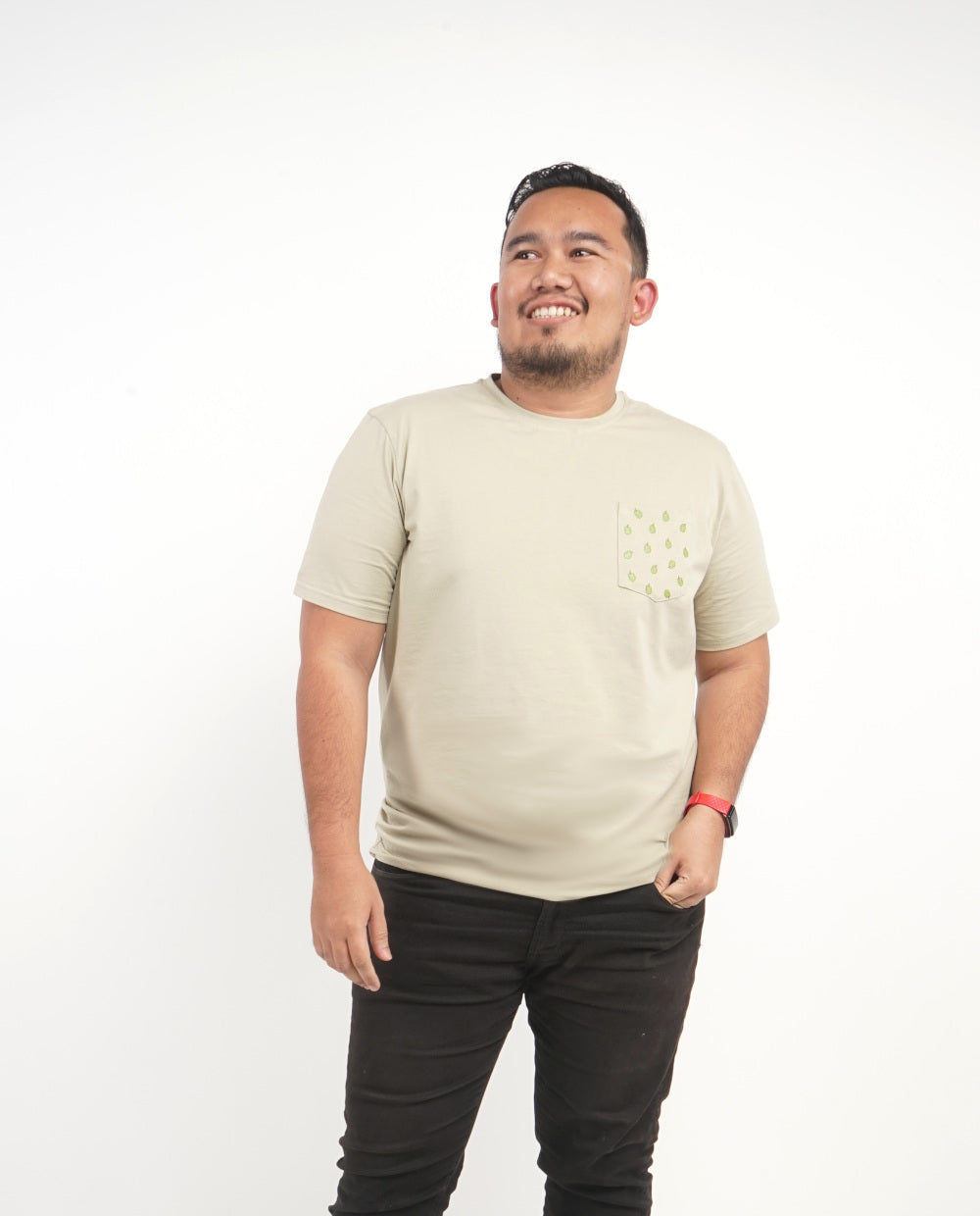 Durian Durian | Unisex Adult Olive