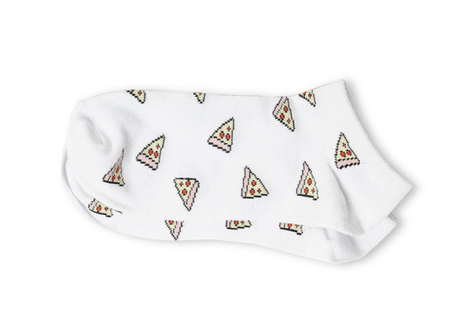 Pizza | Unisex Adult Sock