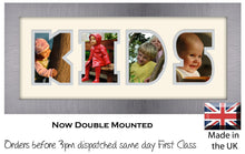 Kids Photo Frame - Kids Photo Frame 31-BB 375mm x 151mm mount size  , Choices of frames & Borders