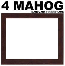 Granda Photo Frame Word Photo frame 1249-CC 545mm x 151mm mount size  , Choices of frames & Borders