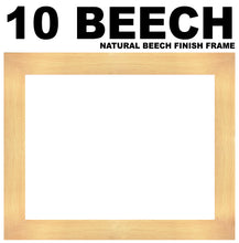 Boys Photo Frame - Boys Photo Frame 24-BB 375mm x 151mm mount size  , Choices of frames & Borders