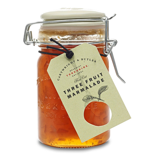 C&B Fine Cut Three Fruit Marmalade