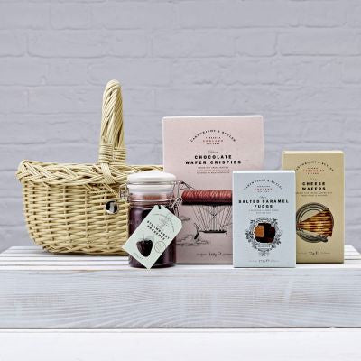 C&B The Millington Hamper