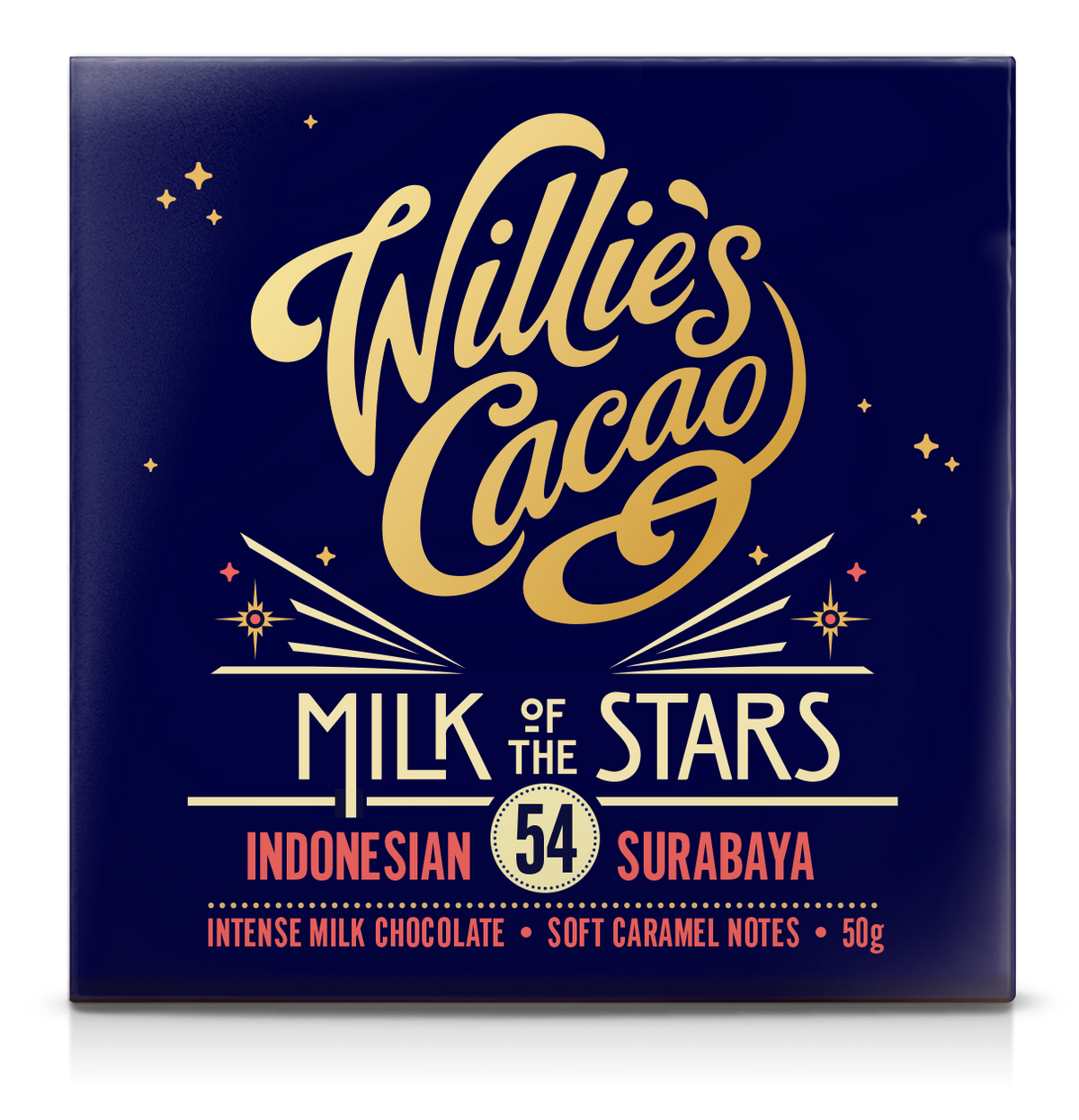 Willie's Cacao Milk of the Stars Indonesian Surabaya 54