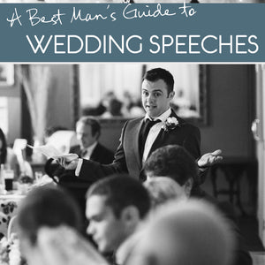 Don'ts for the best man speech