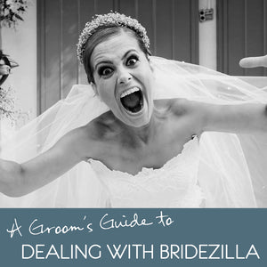 Dealing with a Bridezilla