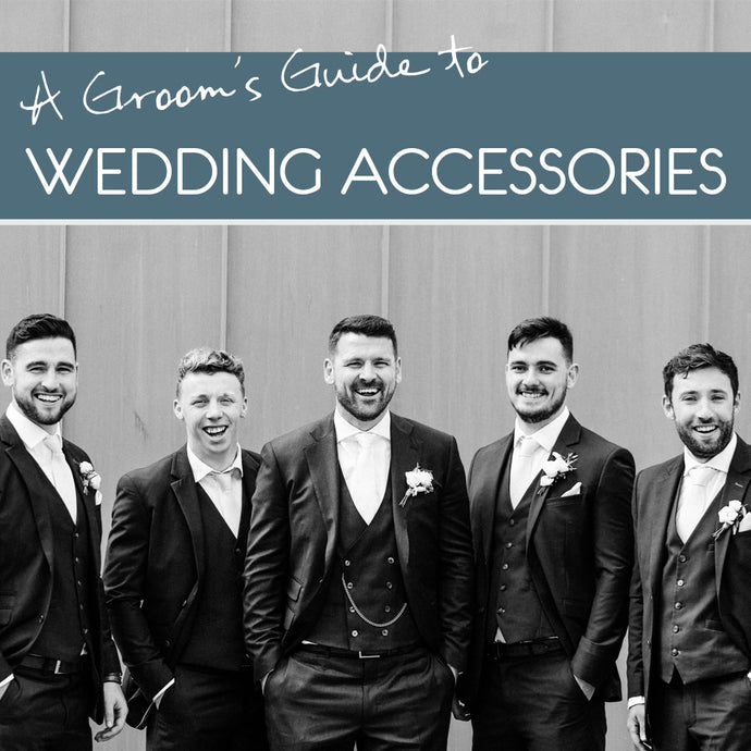 3 key tips for a dapper groom's party