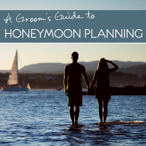 Planning honeymoon activities