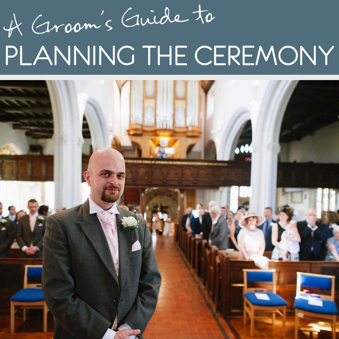 Planning your wedding ceremony – Religious, Civil or Humanist