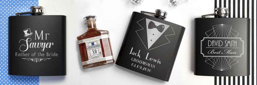 top 10 best groomsmen gifts for your best man well groomed well