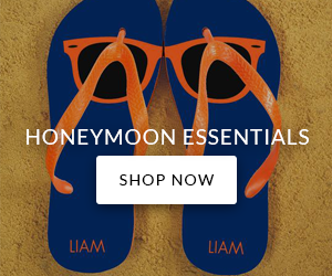 Honeymoon Essentials - Shop Now