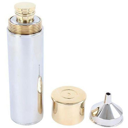 Hip Flask - Shotgun Cartridge Hip Flask