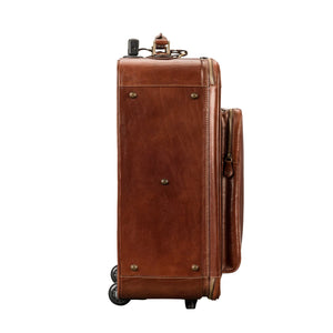 Luggage - Hand Luggage On Wheels