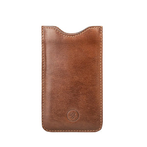 Phone Case - Leather Samsung Galaxy S3 Case