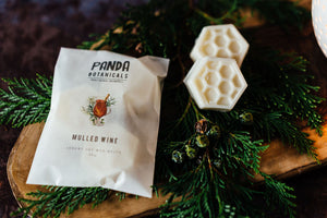 Wax Melts: Mulled Wine