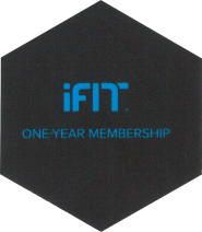 IFPREMUK16 iFit Coach 12 Month Premium Activation Card - Completely Fitness