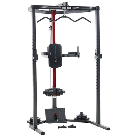 14933 Power Rack Weider - Completely Fitness