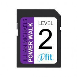 IFPW208 Power Walking L2 SD - Completely Fitness