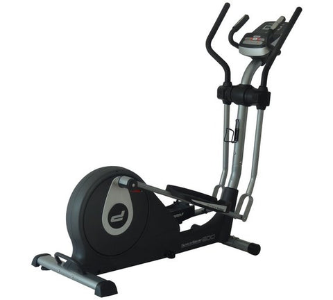 Pro-Form Space Saver 600 Elliptical - Completely Fitness