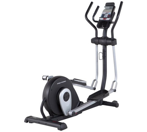 Pro-Form PFEL04915 450 LE Elliptical - Completely Fitness