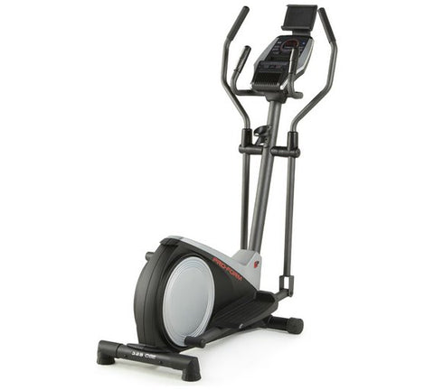 Pro-Form 325 CSE Elliptical - Completely Fitness