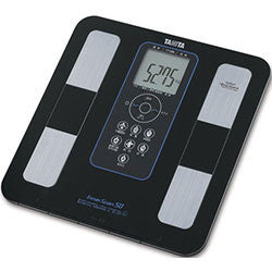 Tanita Innerscan BC-351 Ultra Slim Body Composition Monitor Scale