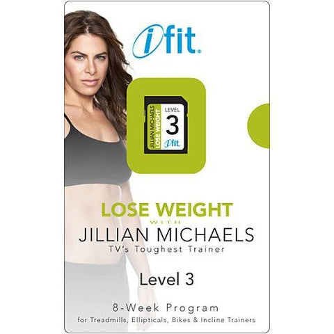 IFWL308 Weightloss L3 SD - Completely Fitness