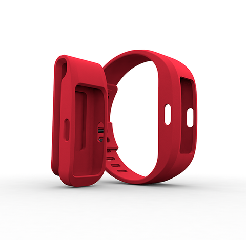 IFITBAND-C iFit Active Accessory Pack - Coral - Completely Fitness