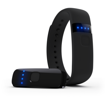 IFLINK115 iFit Link Fitness Tracker - Completely Fitness