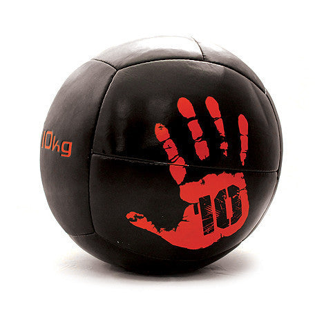 Oversized medicine ball - 10kg - Completely Fitness