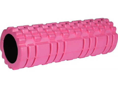 More Mile Beast Foam Roller - Completely Fitness