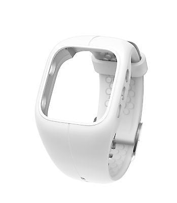 Polar - A300 Wrist Strap - White - Completely Fitness