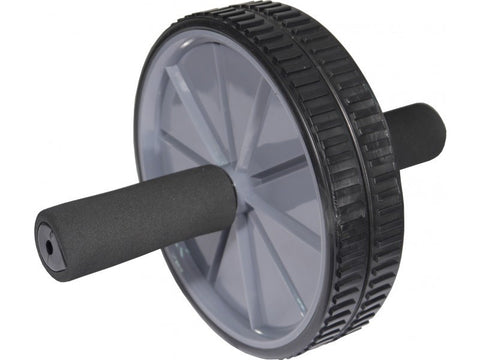 More Mile - Ab Roller - Grey - Completely Fitness